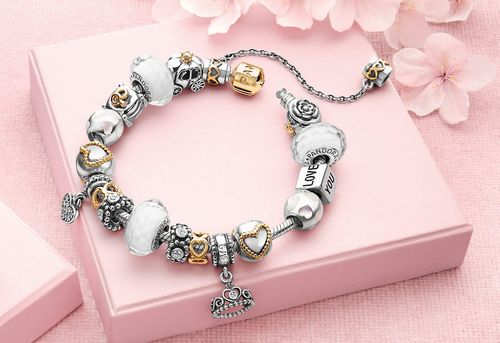 PANDORA Charms - Sort by Theme & Materials | PANDORA